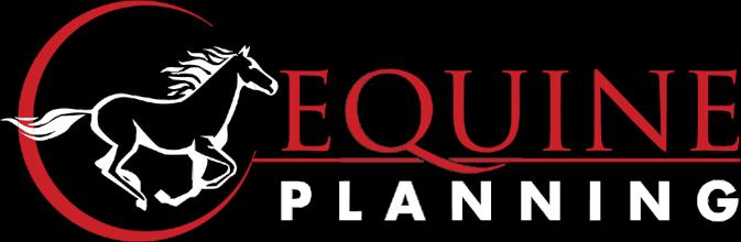 Equine Planning